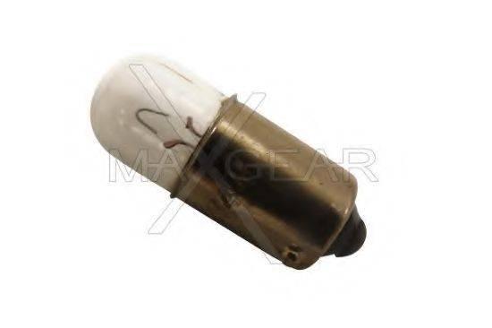 Лампа накаливания, фонарь указателя поворота; Лампа накаливания, фонарь сигнала тормож./ задний габ. огонь; Лампа накаливания, фонарь освещения номерного знака; Лампа накаливания, задний гарабитный огонь; Лампа накаливания, oсвещение салона; Лампа накаливания, стояночные огни / габаритные фонари; Лампа накаливания, габаритный огонь MAXGEAR 78-0030