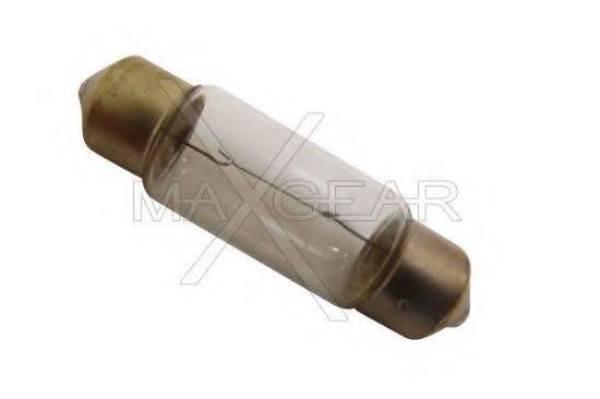 MAXGEAR 780032 Лампа накаливания, противотуманная фара; Лампа накаливания, фонарь освещения номерного знака; Лампа накаливания, фара заднего хода; Лампа накаливания, oсвещение салона; Лампа накаливания, стояночные огни / габаритные фонари; Лампа накаливания, габаритный огонь