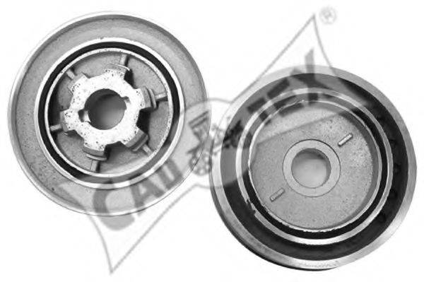 CAUTEX 030977 Ременный шкив, коленчатый вал