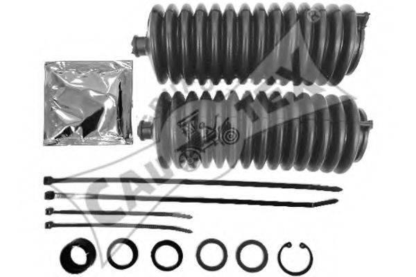 CAUTEX 030158 Комплект пылника, рулевое управление