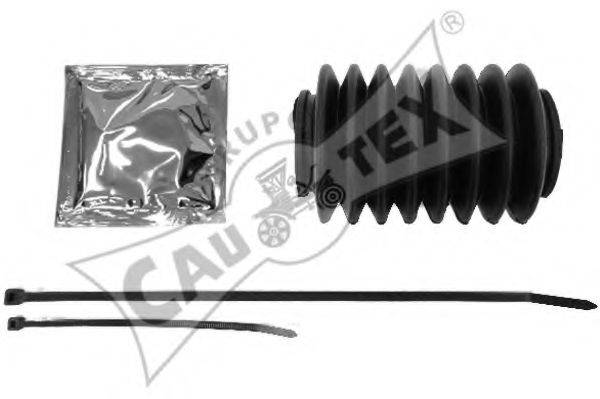 CAUTEX 030125 Комплект пылника, рулевое управление