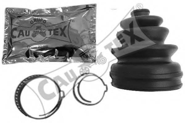 CAUTEX 030214 Комплект пылника, приводной вал