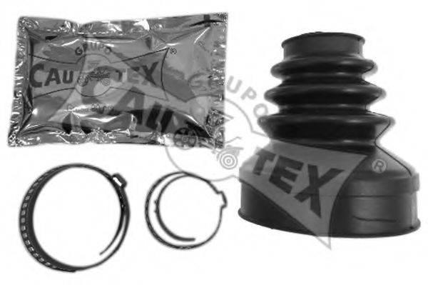 CAUTEX 030660 Комплект пылника, приводной вал