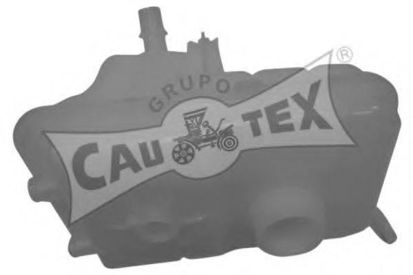 CAUTEX 955363 Компенсационный бак, охлаждающая жидкость