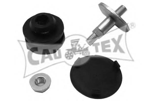 CAUTEX 461028 Комплект болтов головки цилидра