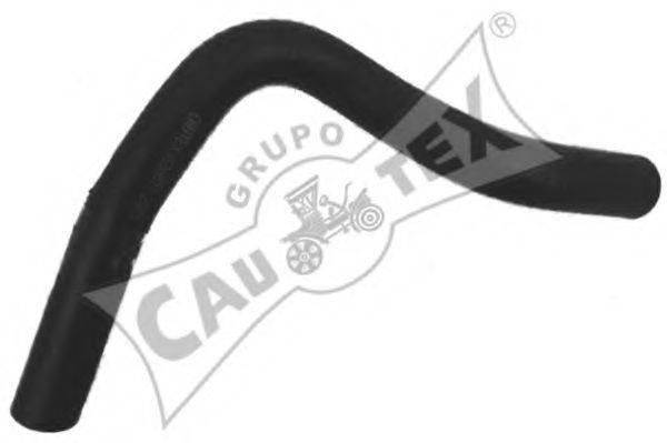 CAUTEX 026811 Шланг, теплообменник - отопление