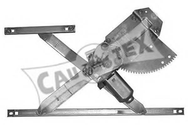 CAUTEX 707027 Подъемное устройство для окон