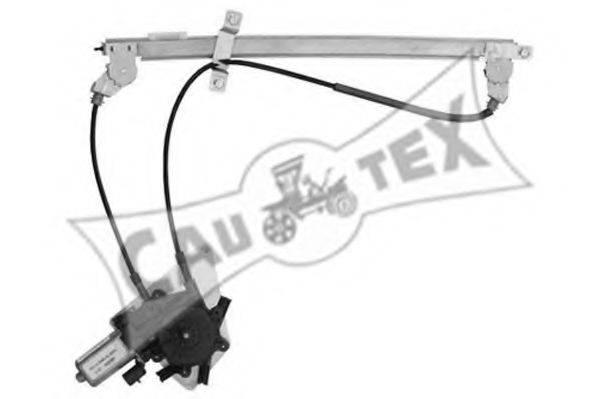 CAUTEX 467013 Подъемное устройство для окон
