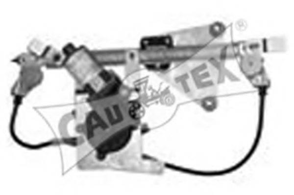 CAUTEX 467019 Подъемное устройство для окон