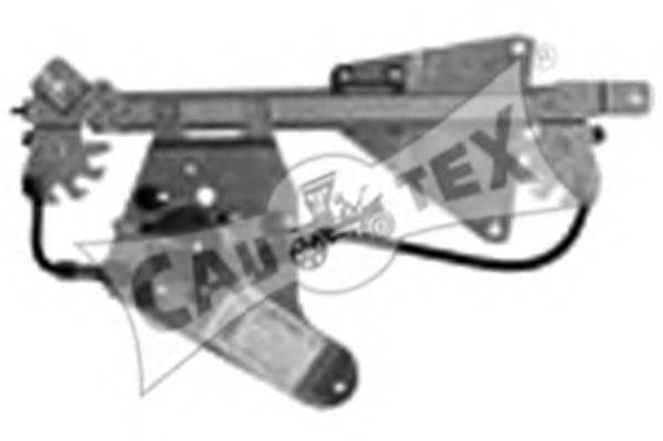 CAUTEX 467196 Подъемное устройство для окон