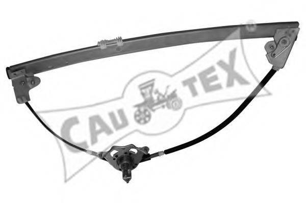 CAUTEX 037047 Подъемное устройство для окон