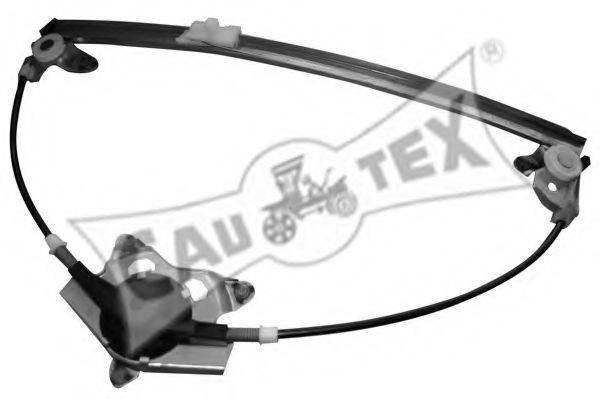 CAUTEX 037049 Подъемное устройство для окон