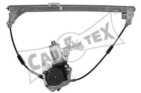 CAUTEX 037093 Подъемное устройство для окон