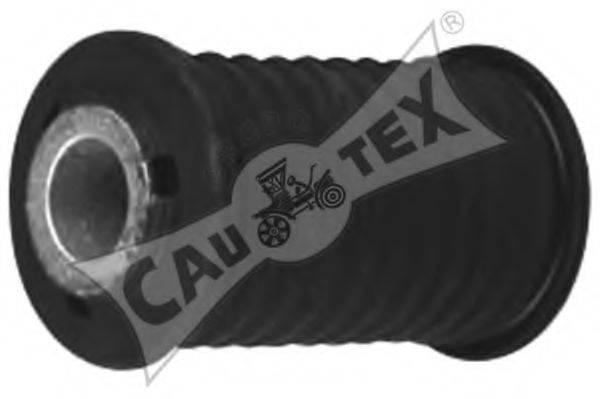 CAUTEX 482521 Подвеска, листовая рессора