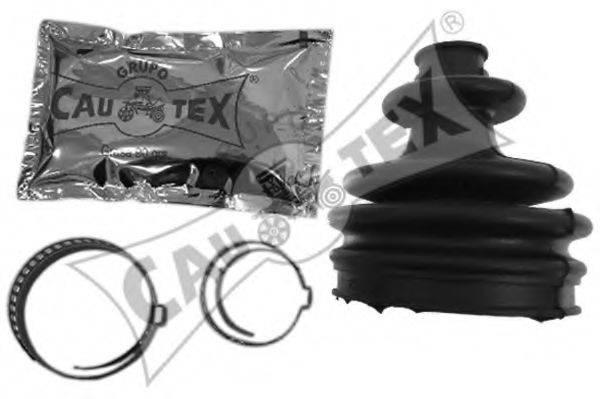 CAUTEX 030196 Комплект пылника, приводной вал