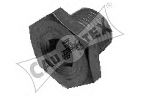 CAUTEX 952001 Резьбовая пробка, маслянный поддон