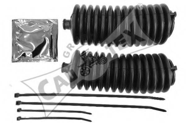 CAUTEX 030191 Комплект пылника, рулевое управление