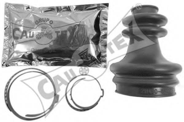 CAUTEX 030226 Комплект пылника, приводной вал