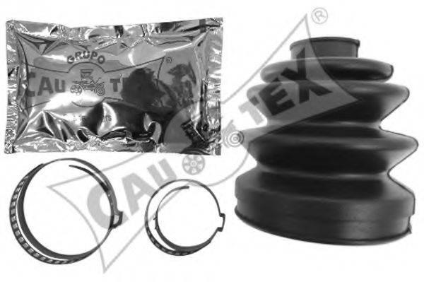 CAUTEX 700038 Комплект пылника, приводной вал