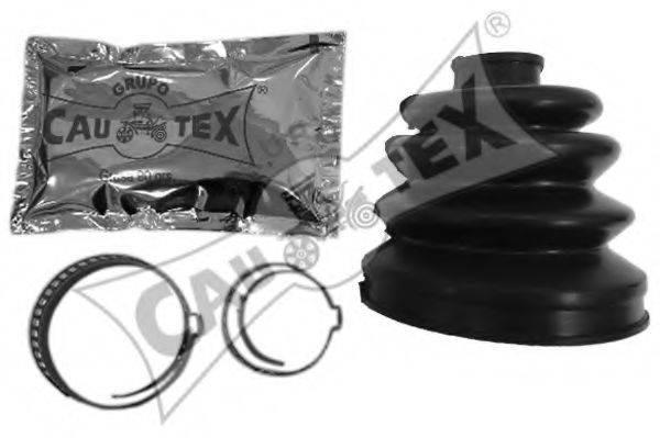 CAUTEX 700051 Комплект пылника, приводной вал