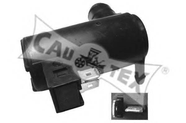CAUTEX 954607 Водяной насос, система очистки окон