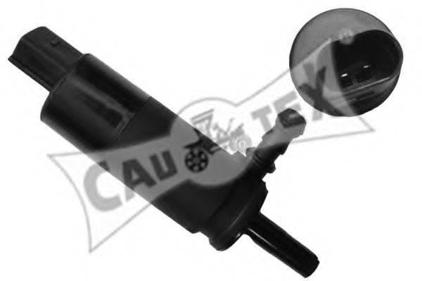 CAUTEX 954631 Водяной насос, система очистки фар