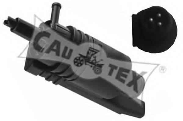 CAUTEX 954641 Водяной насос, система очистки окон