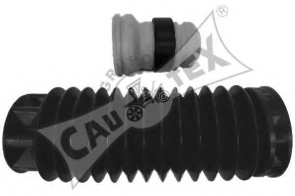 CAUTEX 031528 Пылезащитный комплект, амортизатор