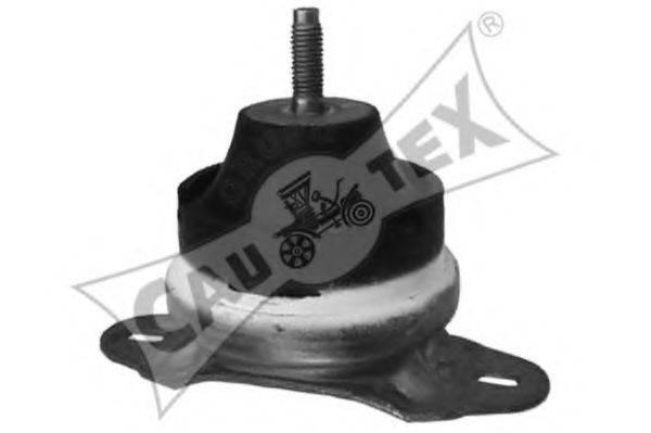 CAUTEX 031495 Подвеска, двигатель