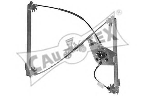 CAUTEX 467199 Подъемное устройство для окон