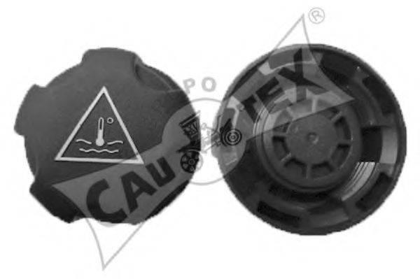 CAUTEX 955353 Крышка, резервуар охлаждающей жидкости