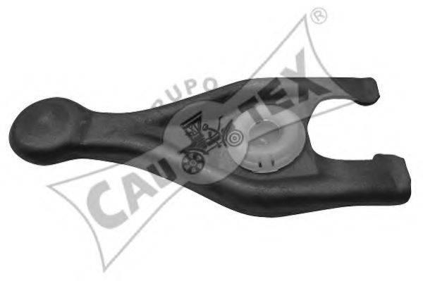 CAUTEX 031439 Возвратная вилка, система сцепления