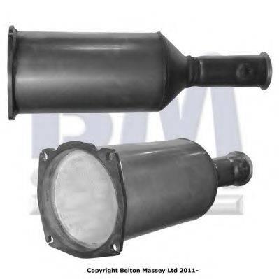 BM CATALYSTS BM11084 Сажевый / частичный фильтр, система выхлопа ОГ