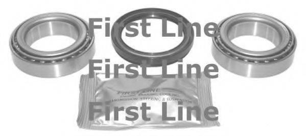 FIRST LINE FBK428 Комплект подшипника ступицы колеса
