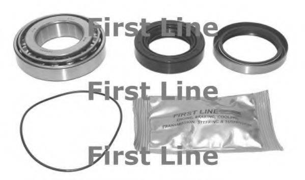 FIRST LINE FBK354 Комплект подшипника ступицы колеса