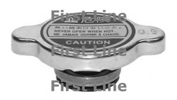 FIRST LINE FRC74 Крышка, радиатор