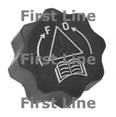 FIRST LINE FRC94 Крышка, радиатор