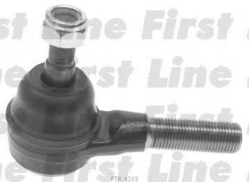 FIRST LINE FTR4315 Наконечник поперечной рулевой тяги