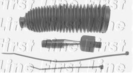 FIRST LINE FTR4623KL Осевой шарнир, рулевая тяга