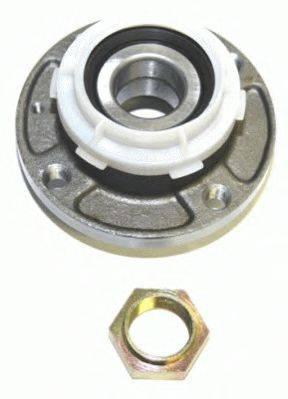 FREMAX FWB0276 Комплект подшипника ступицы колеса