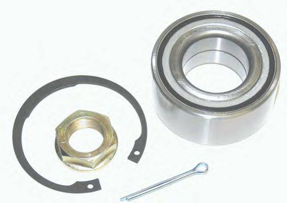 FREMAX FWB0289 Комплект подшипника ступицы колеса