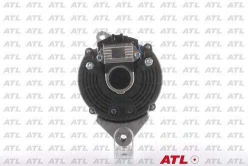 ATL AUTOTECHNIK L36480 Генератор