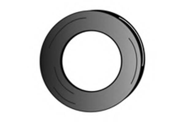 FENNO X30206 Резиновые полоски, система выпуска