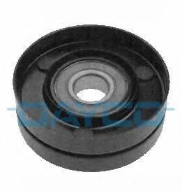 DAYCO APV2107 Паразитный / ведущий ролик, поликлиновой ремень