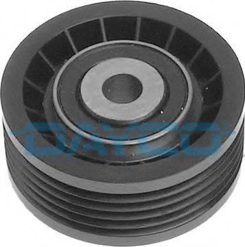 DAYCO APV2160 Паразитный / ведущий ролик, поликлиновой ремень