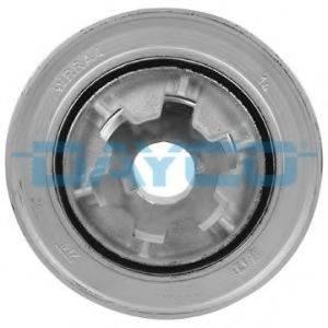 DAYCO DPV1052 Ременный шкив, коленчатый вал
