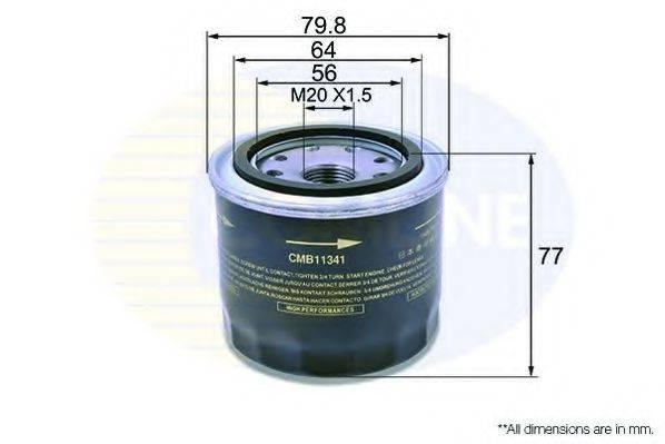 COMLINE CMB11341 Масляный фильтр