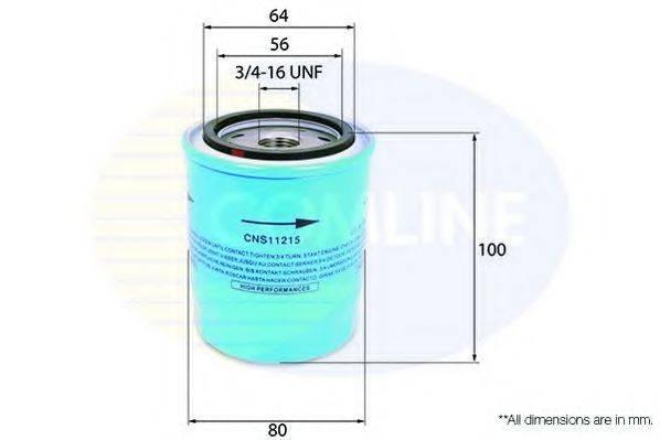 COMLINE CNS11215 Масляный фильтр
