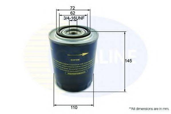 COMLINE EOF056 Масляный фильтр
