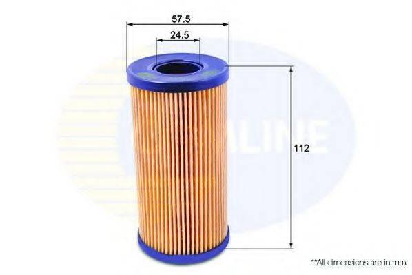 COMLINE EOF202 Масляный фильтр